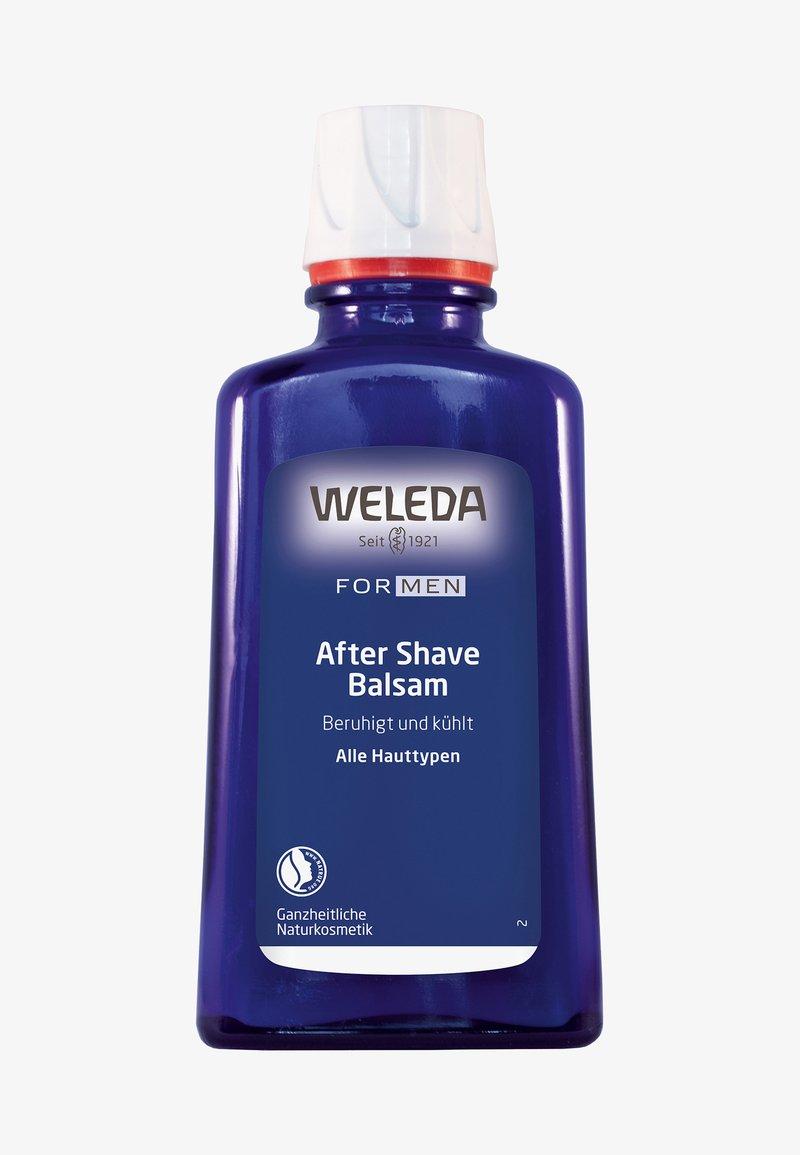 Weleda - AFTER SHAVE BALM  - Aftershave balm - -