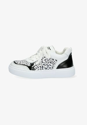 SOPHIE SWITCH - Sneakers laag - white