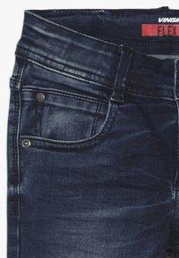 Vingino - APACHE - Jeans Skinny Fit - deep dark - 4