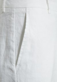 Part Two - BEGITTAPW - Trousers - bright white - 5