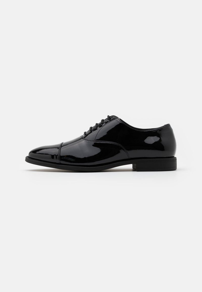 Pier One - Veterschoenen - black
