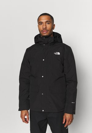 PINECROFT TRICLIMATE JACKET 2-IN-1 - Outdoorjacka - black