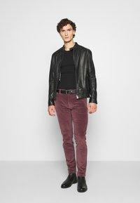 Levi's® - STD II - Spodnie materiałowe - sassafras - 1