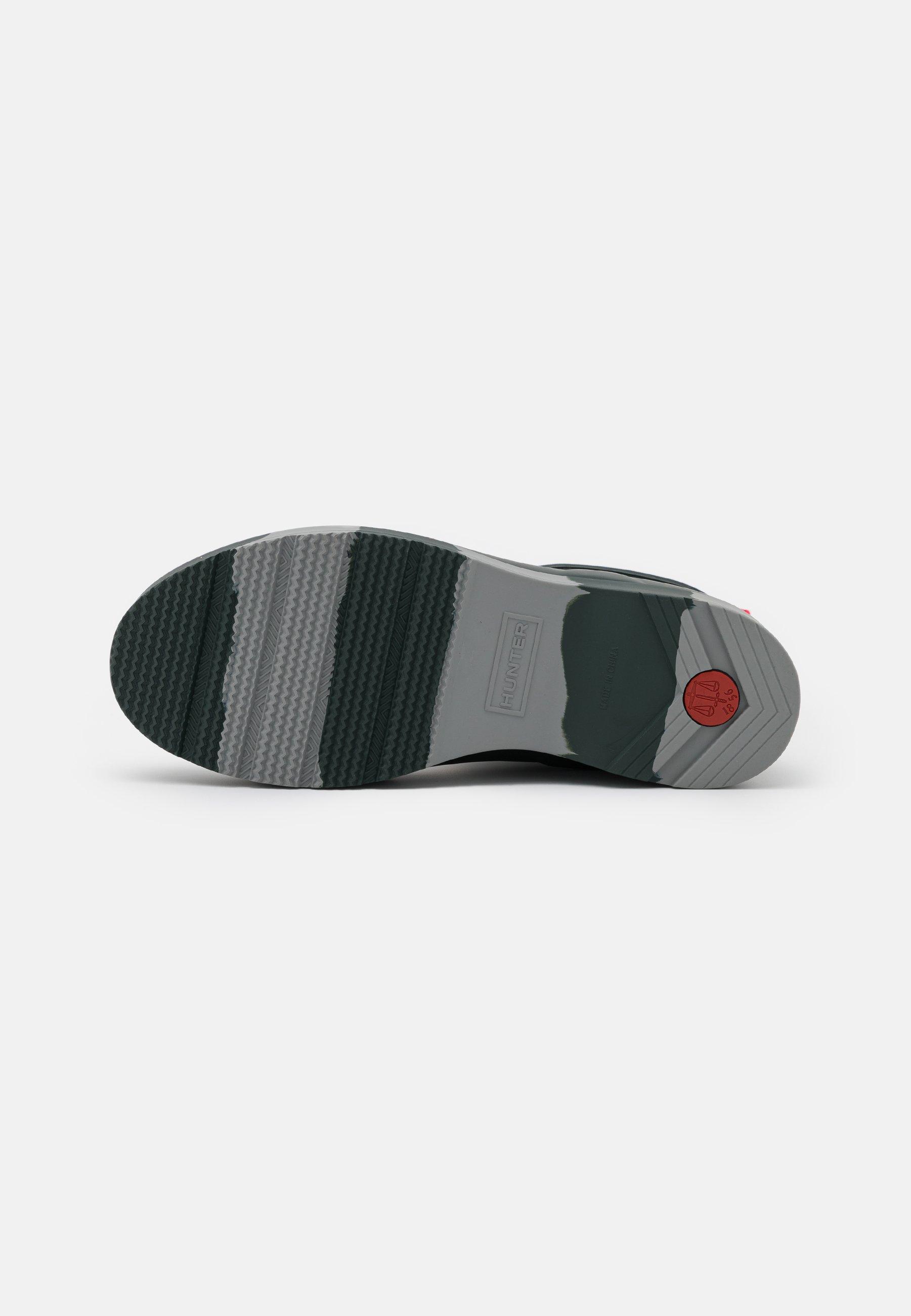 Herren PLAY STRIPE SOLE BOOT SHORT - Gummistiefel