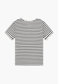 WAUW CAPOW by Bangbang Copenhagen - STORM - T-shirts print - black/white - 1