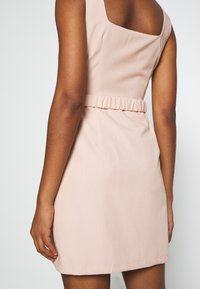 Fashion Union - CHELSEA - Day dress - baby pink - 4