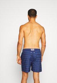 Love Brand - STANIEL SWIM  - Swimming shorts - gone bananas - 1