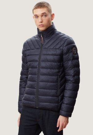 AERONS STAND  - Winter jacket - marine