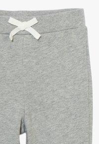 Polo Ralph Lauren - BOY SET - Survêtement - light grey heather - 3