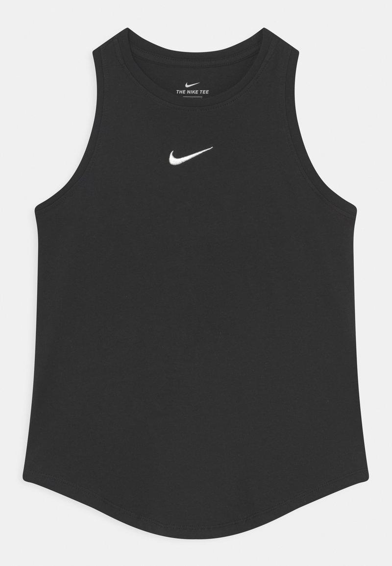 Nike Sportswear - TANK - Débardeur - black