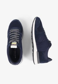 Scalpers - SKULL  - Trainers - navy - 1
