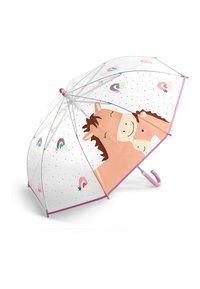 Sterntaler - REGENSCHIRM PAULINE - Umbrella - mehrfarbig - 2
