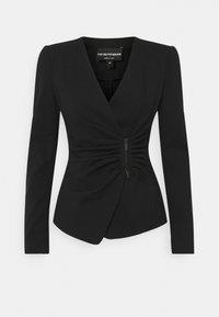 Emporio Armani - Blazer - black - 0