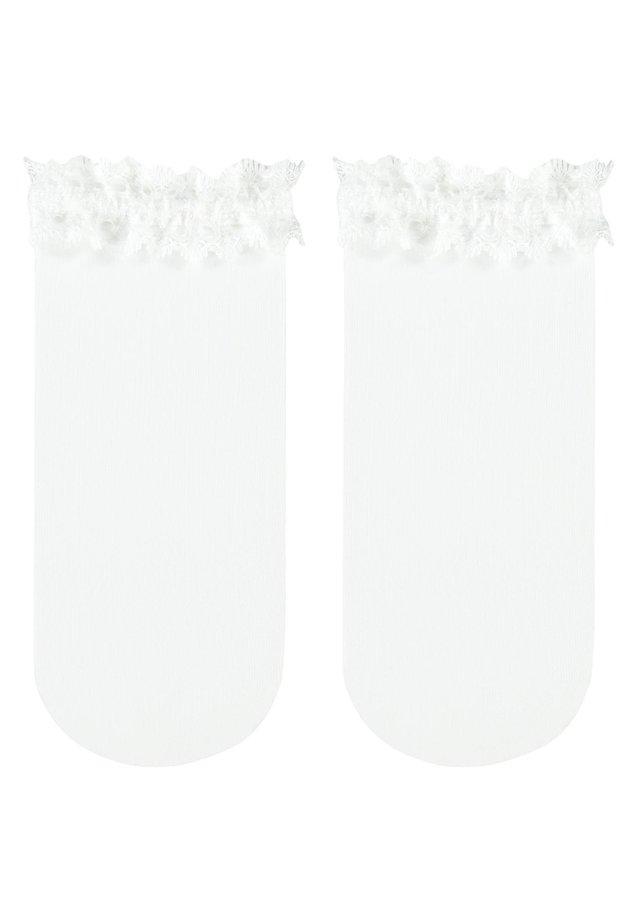 Socks - weiß - 4531