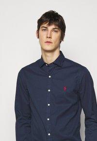 Polo Ralph Lauren - Formal shirt - cruise navy - 4