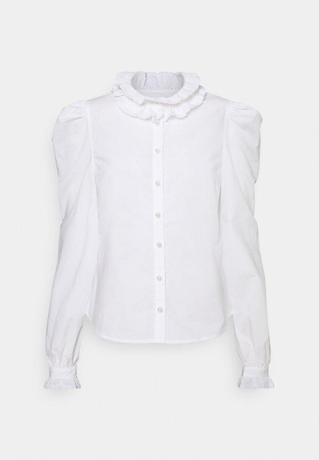 BLANCA - Blouse - bright white