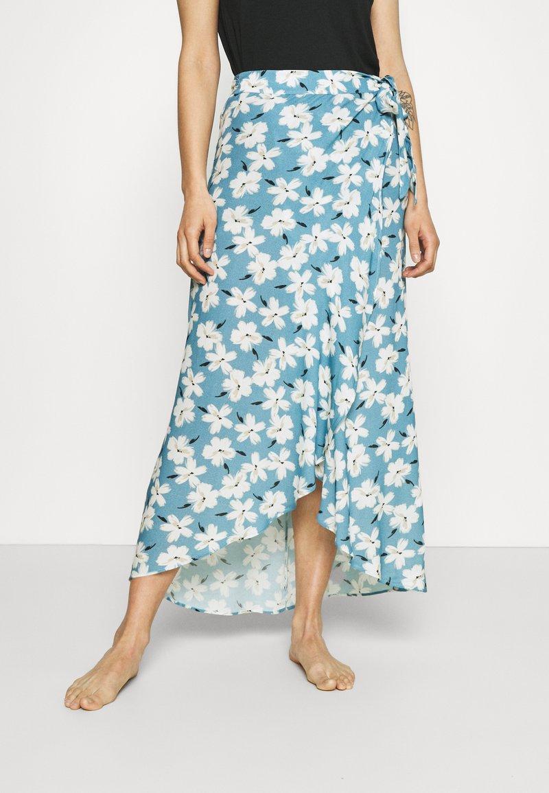 Banana Moon - LINDSEY - Beach accessory - bleu