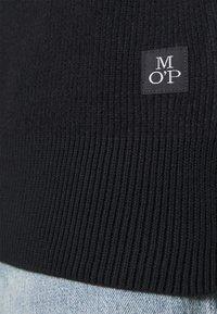 Marc O'Polo - Stickad tröja - phantom fear - 4