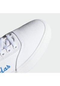 adidas Originals - 3MC - Sneakers laag - white/blue - 9