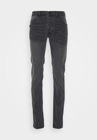 DRYKORN - JAZ - Slim fit jeans - hellgrau - 3