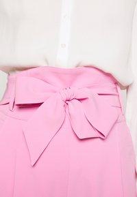 Custommade - PINJA - Trousers - sweet lilac - 3