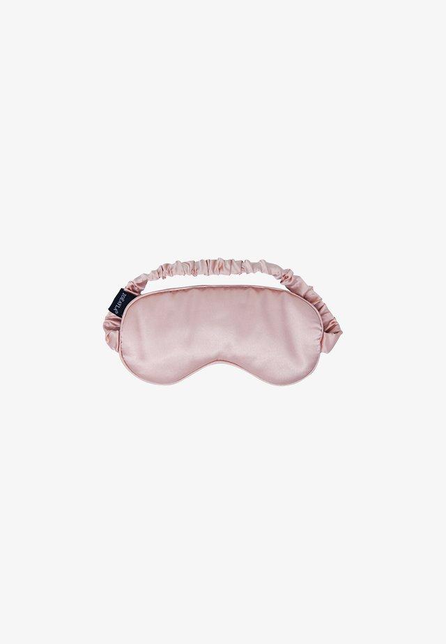 SILKY BEAUTY SLEEP EYE MASK - Beauty-accessoire - pink
