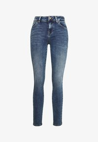 LTB - NICOLE - Jeans Skinny Fit - blue - 4
