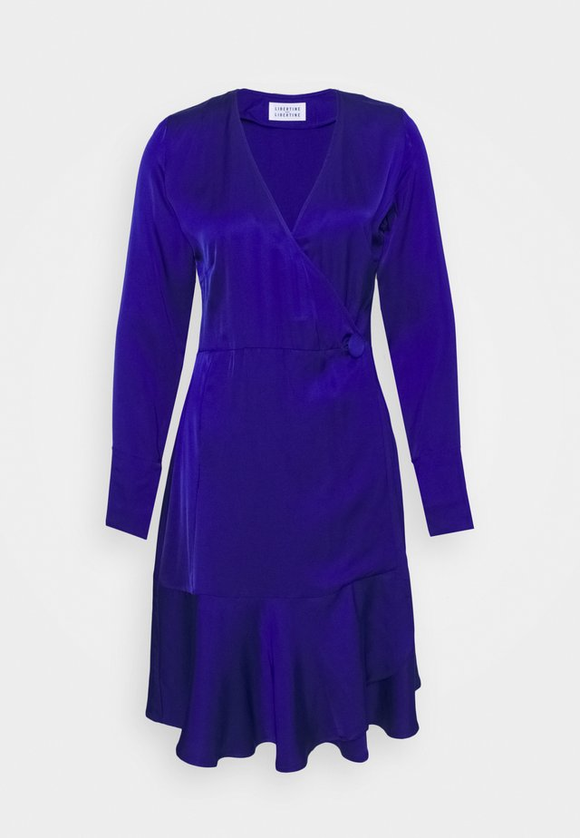ALONE - Day dress - royal blue