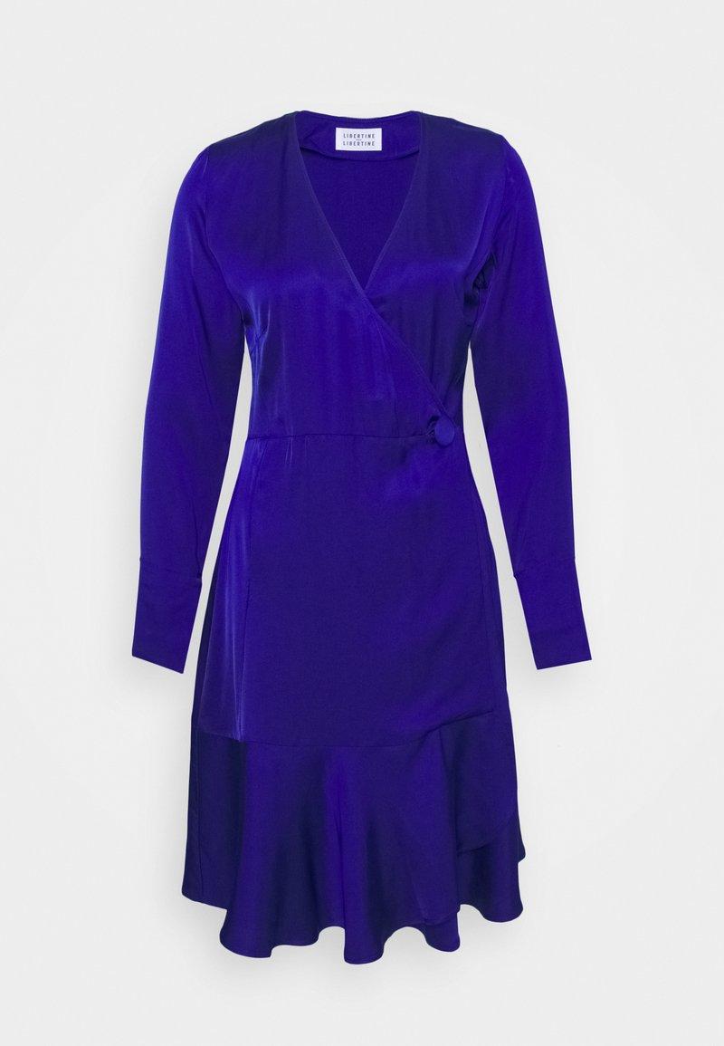 Libertine-Libertine - ALONE - Vestito estivo - royal blue