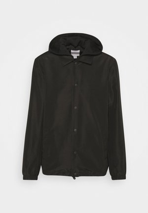 ONSMURPHY LIFE COACH JACKET - Summer jacket - black