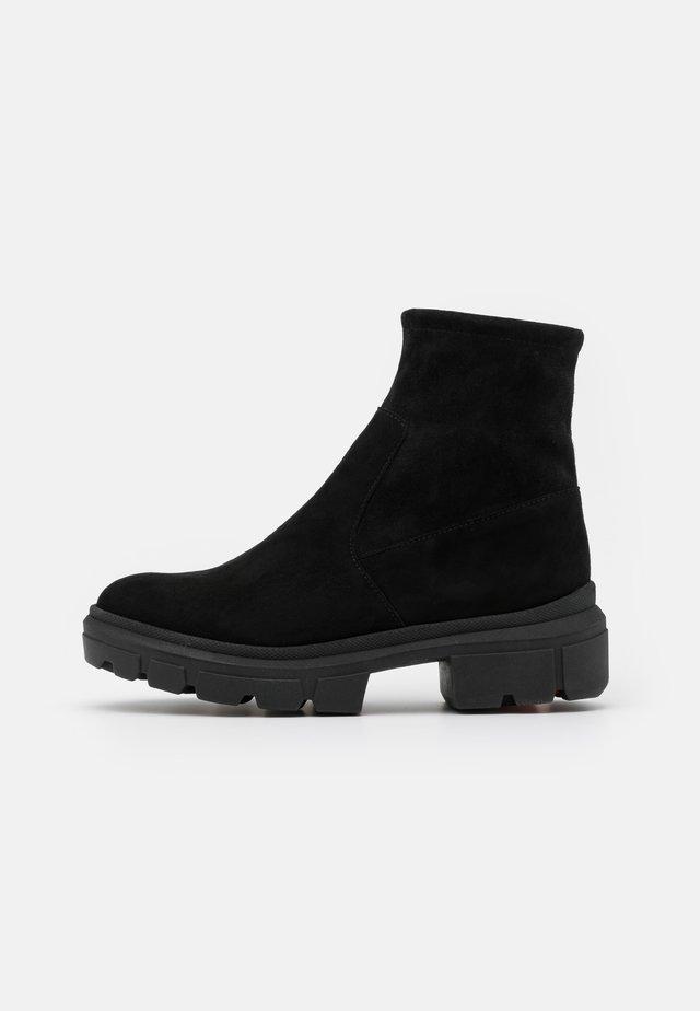 OCAPI - Classic ankle boots - schwarz