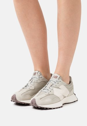 WS327 - Sneakers - grey/oak