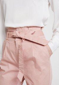 Vero Moda - VMEVA  - Trousers - misty rose - 4