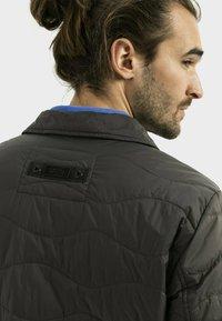 camel active - Light jacket - anthra - 4