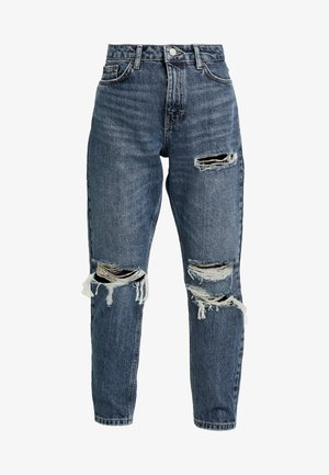 TOKYO MOM - Relaxed fit jeans - blue denim