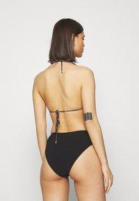 ARKET - Bikini bottoms - black - 2
