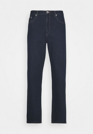 RUSHMORE - Jeans Straight Leg - rinse denim