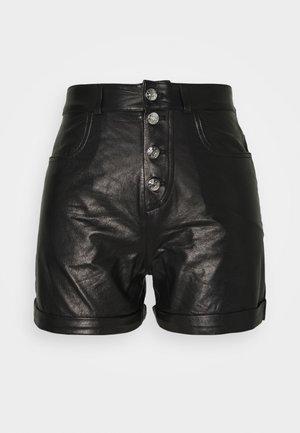 IRINE - Shorts - noir