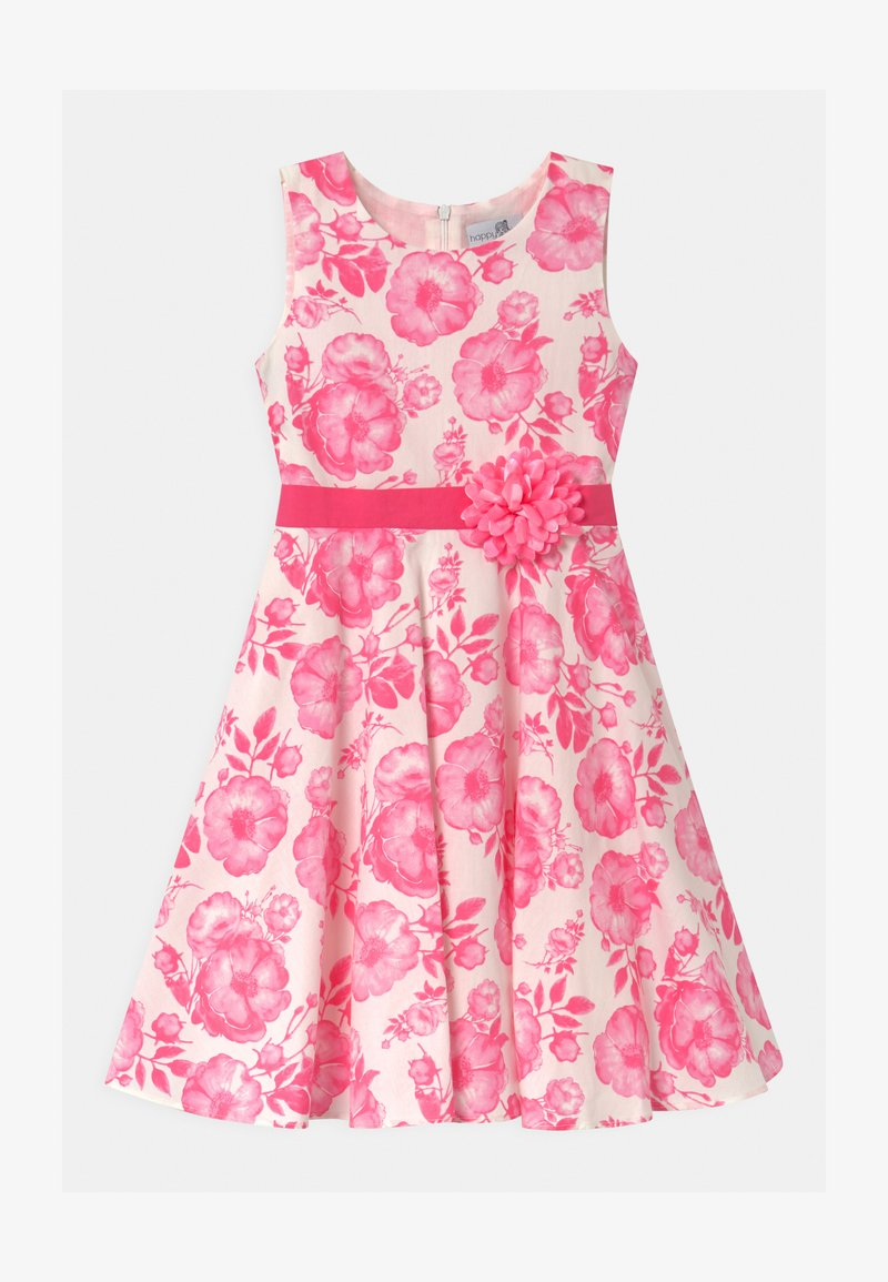 happy girls - Cocktail dress / Party dress - pink
