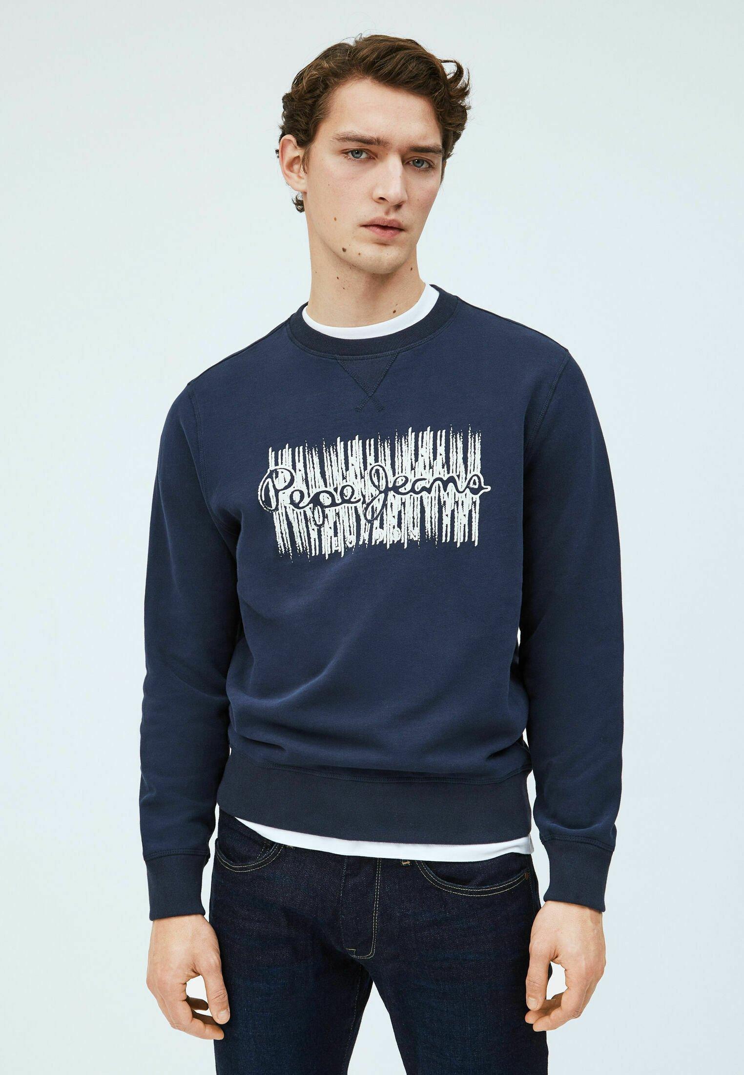 Homme AIVIN - Sweatshirt