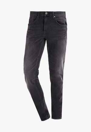 Jeans slim fit - denim grey