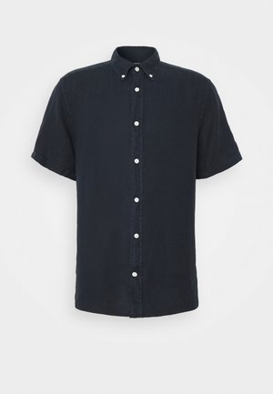 FREDRIK CLEAN  - Shirt - navy