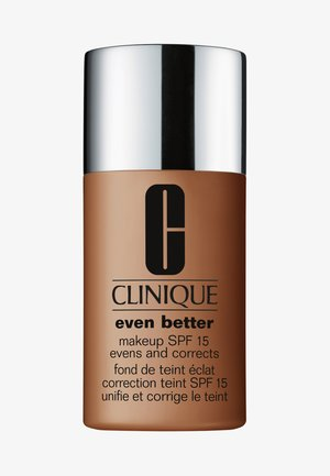 EVEN BETTER MAKE-UP SPF15  - Foundation - WN124 sienna
