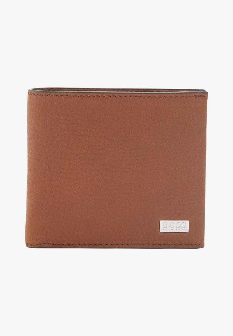 BOSS - Portafoglio - light brown
