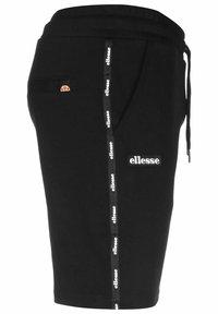 Ellesse - CECCI - Shorts - black - 2