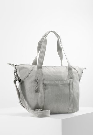 ART - Tote bag - grey