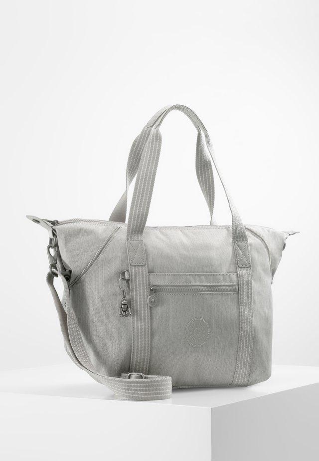ART - Bolso shopping - grey