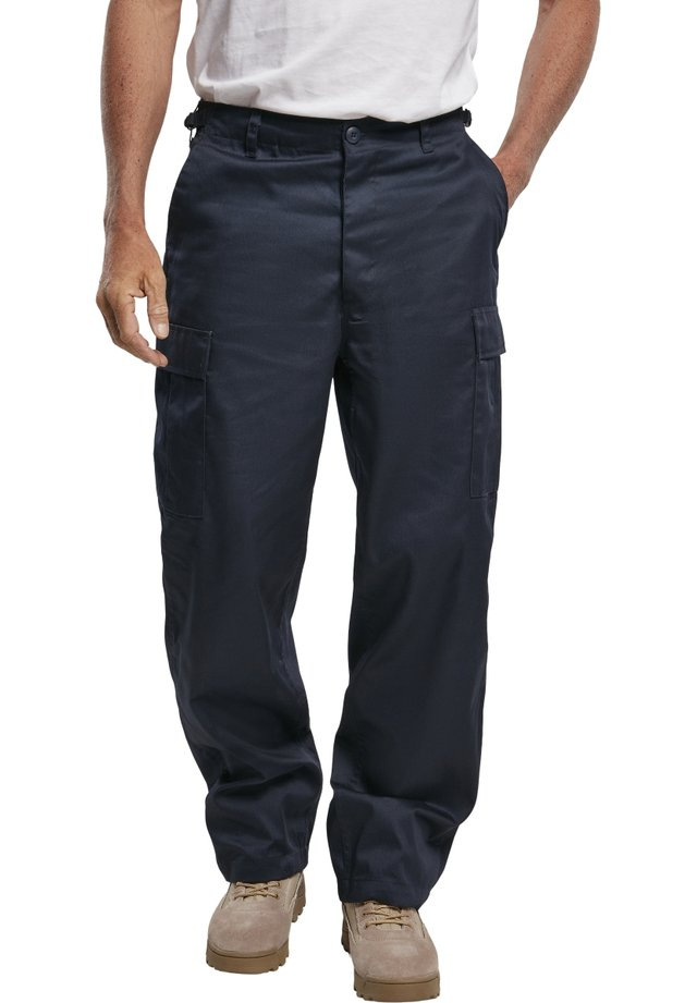 Cargobroek - navy