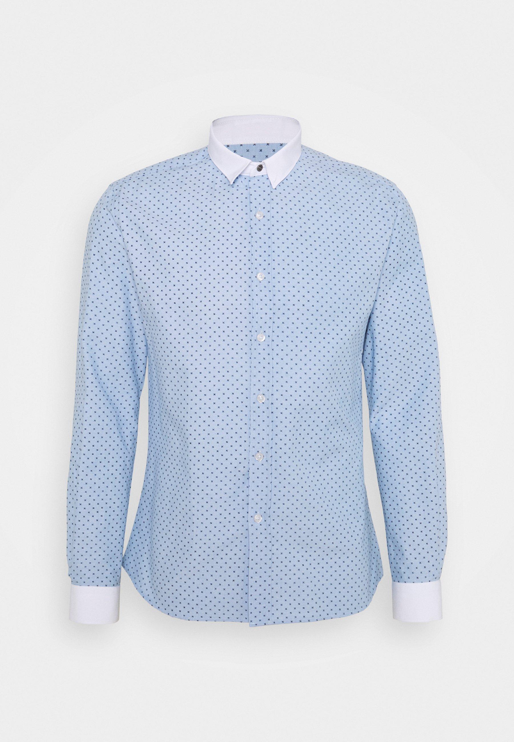 Uomo HARTLEY SHIRT - Camicia