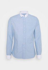 Shelby & Sons - HARTLEY SHIRT - Shirt - light blue - 0
